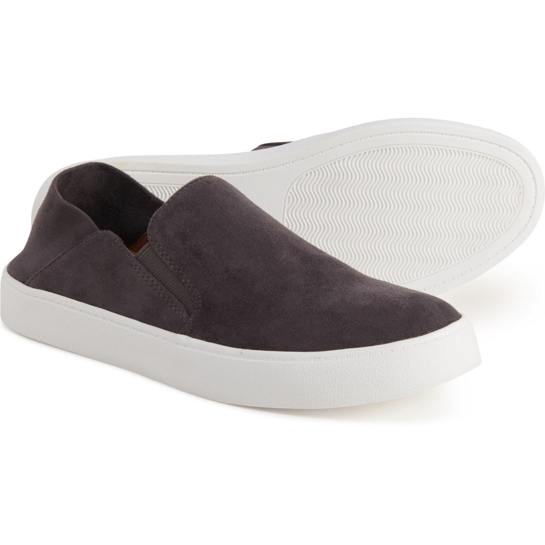 Steve Madden Fayna Slip-On Sneakers