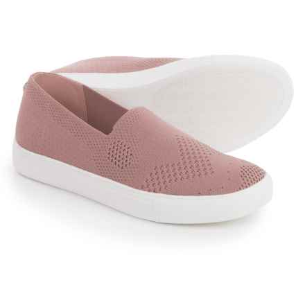 Steve Madden Frankel Sneakers (For Women) in Blush - Closeouts