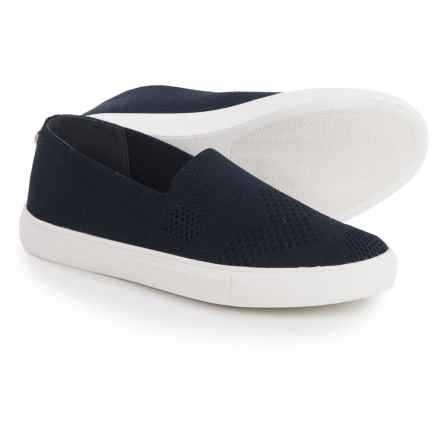 Steve Madden Frankel Sneakers (For Women) in Navy - Closeouts