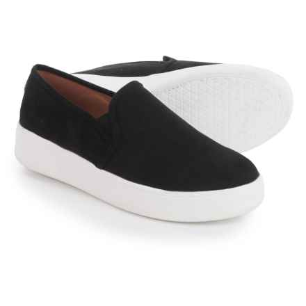 Steve Madden Garin Sneakers (For Women) in Black - Closeouts