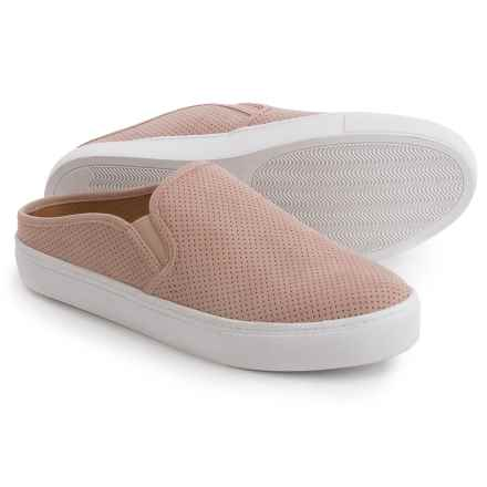 Steve Madden Geena Sneaker Slides (For Women) in Blush - Closeouts