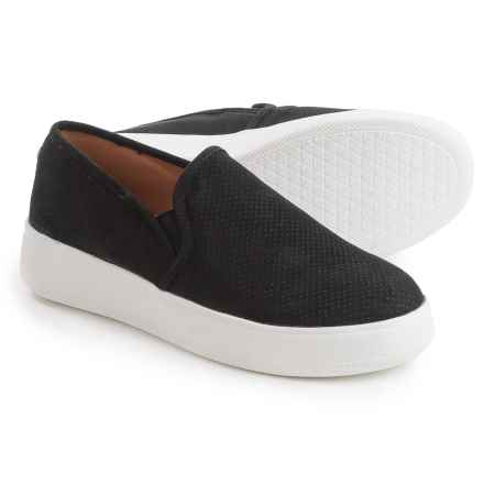 Steve Madden Gracy Sneakers (For Women) in Black - Closeouts