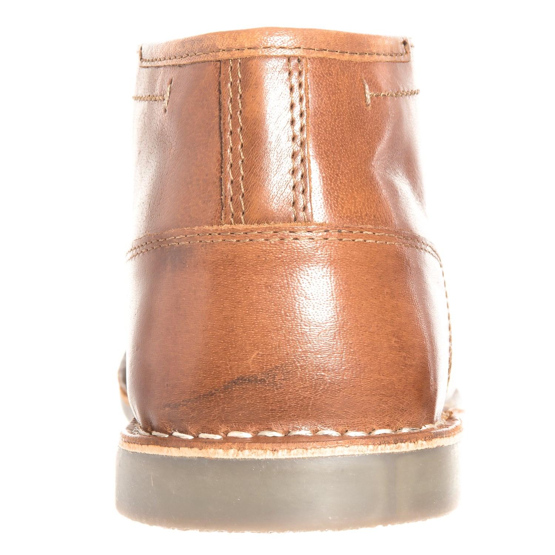 8071e8198e5 Steve Madden Harken Chukka Boots (For Men) - Save 33%