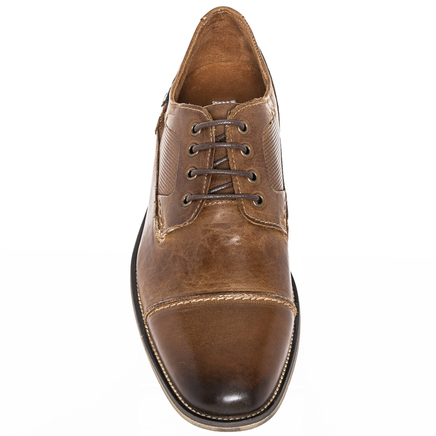 193a5b559fb Steve Madden Jagwar Oxford Shoes (For Men) - Save 33%