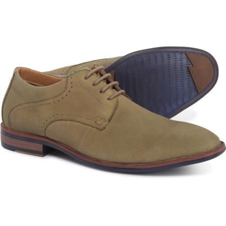 d9c53295891 Steve Madden Larsen Oxford Shoes (For Men) - Save 38%