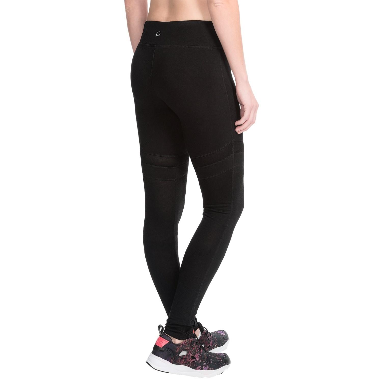 Steve Madden Leg Warmer Leggings (For Women) - Save 65%