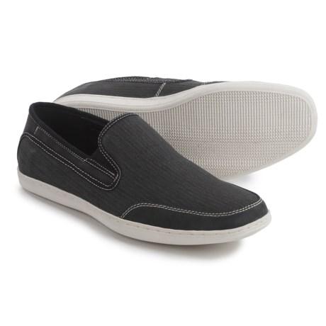 Steve Madden Luthur Sneakers (For Men) in Black