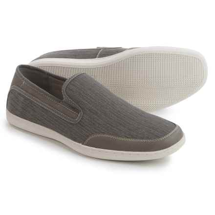 Steve Madden Luthur Sneakers (For Men) in Grey - Closeouts