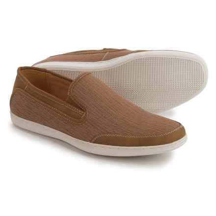 Steve Madden Luthur Sneakers (For Men) in Tan - Closeouts