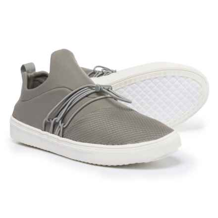 Steve Madden Mancer Sneakers (For Men) in Grey - Closeouts