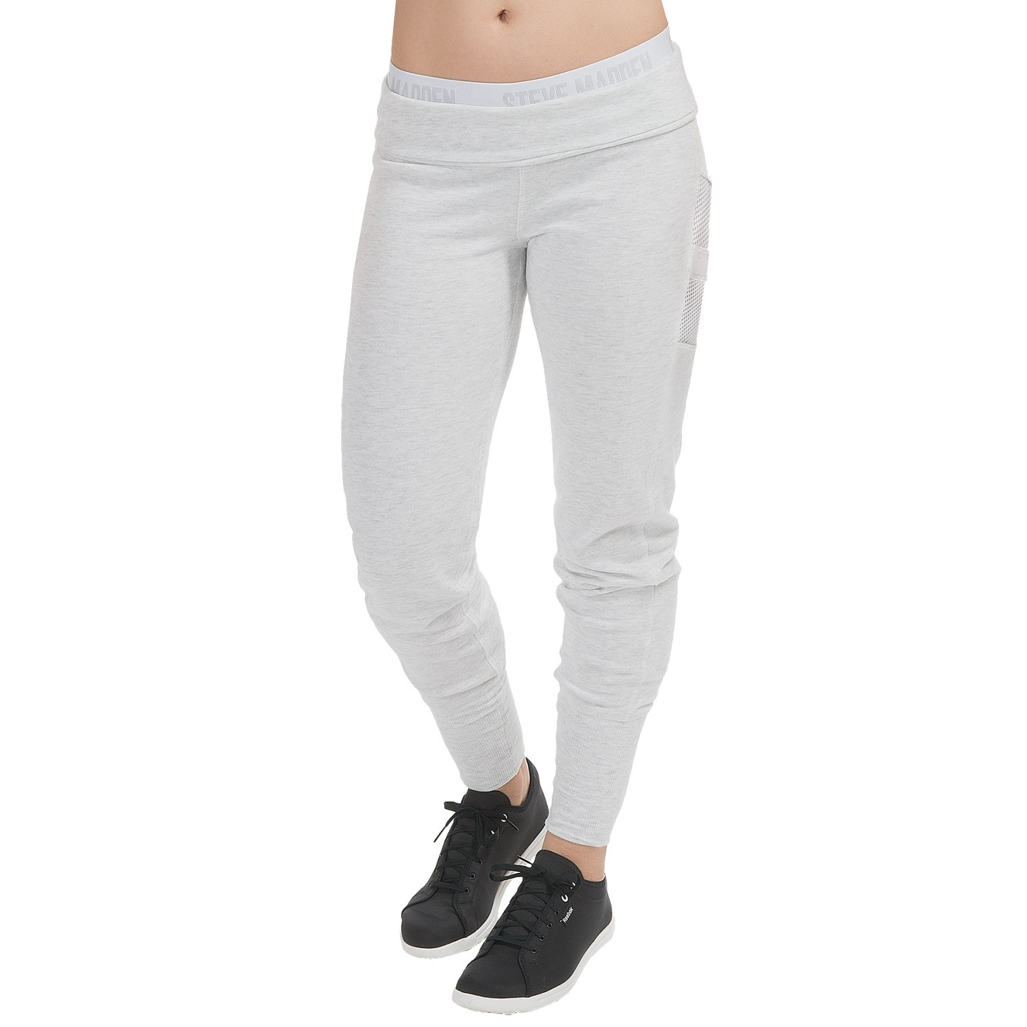 Innovative Athletic Works  Women39s Mesh Pants  Walmartcom