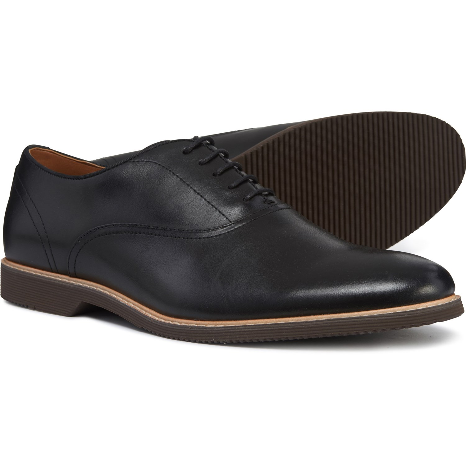 bf32a80a412 Steve Madden O'Leary Oxford Shoes (For Men) - Save 27%