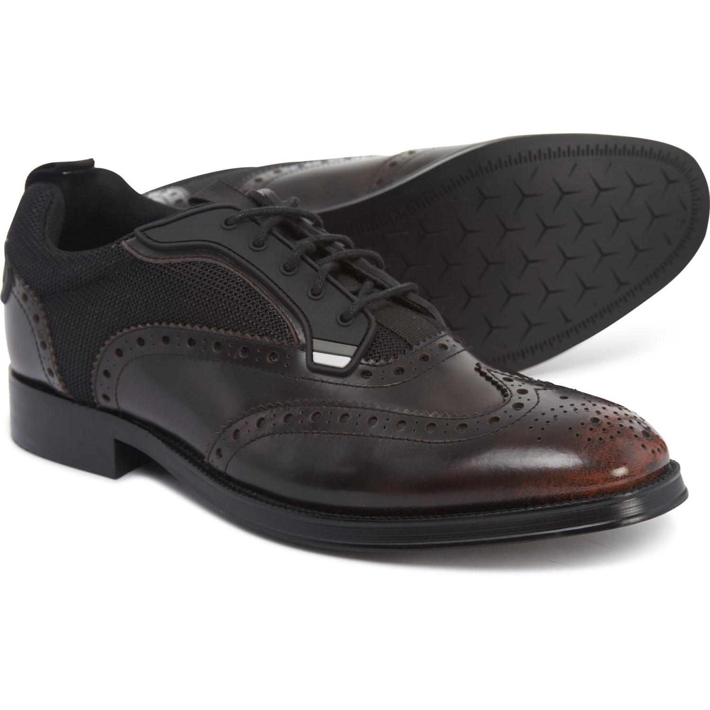 Steve Madden Portor Oxford Shoes Leather (For Men)