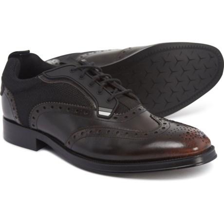 b6083204997 Steve Madden Portor Oxford Shoes (For Men) - Save 33%