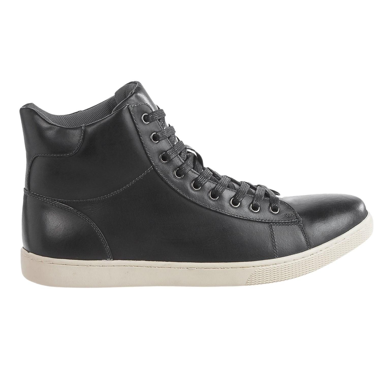 Steve Madden Sneakers High Top