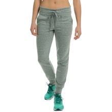 Steve Madden Skinny Joggers (For Women) in Jetty Grey - Closeouts