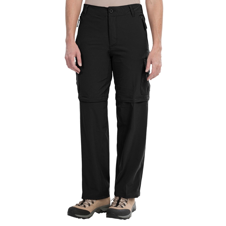 Beautiful Jack Wolfskin Marrakech Zip Off Pants Dark Steel  Zapposcom Free
