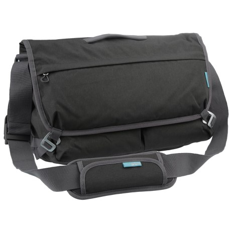 "STM Nomad 11"" Laptop Messenger Bag - Extra Small in Graphite"