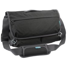 "STM Nomad 15"" Laptop Shoulder Bag - Medium in Graphite - Closeouts"