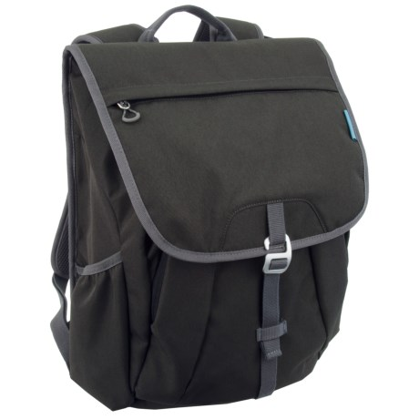 "STM Ranger 11"" Laptop Backpack - Extra Small in Mustard"