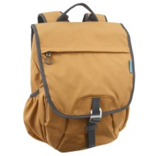 "STM Ranger 11"" Laptop Backpack - Extra Small in Mustard - Closeouts"