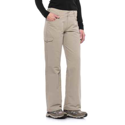 Stonewear Designs Escape Pants (For Women) in Sandstone - Closeouts