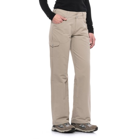Stonewear Designs Escape Pants (For Women) in Sandstone