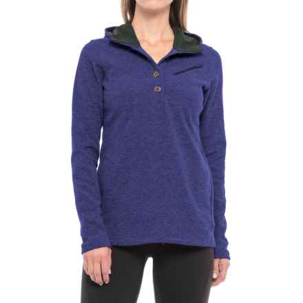 Stonewear Designs Haze Hoodie (For Women) in Twilight - Closeouts