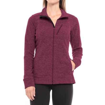 Stonewear Designs Helix Jacket (For Women) in Jelly - Closeouts