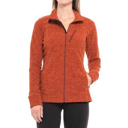 Stonewear Designs Helix Jacket (For Women) in Marigold - Closeouts