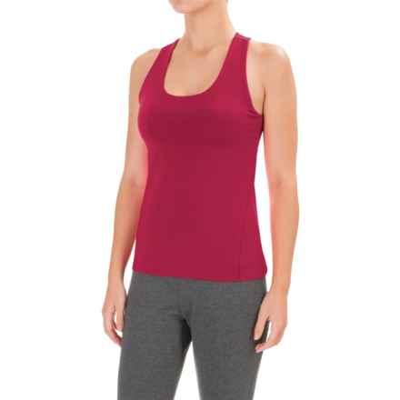 Stonewear Designs Lyra Tank Top - Shelf Bra (For Women) in Jelly - Closeouts