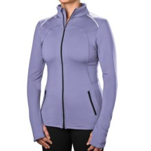 Stonewear Designs Niva Jacket (For Women) in Amethyst - Closeouts