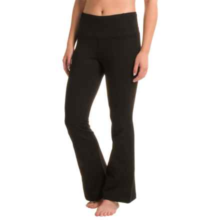 Stonewear Designs Petite Liberty Pants - Bootcut (For Women) in Black - Closeouts