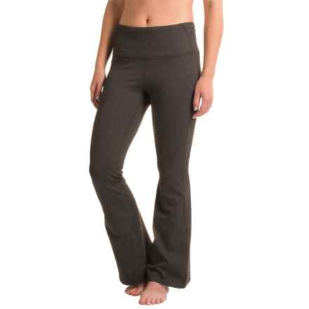 Stonewear Designs Petite Liberty Pants - Bootcut (For Women) in Heather Gray - Closeouts