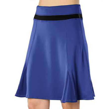 Stonewear Designs Pippi Skirt (For Women) in Dusk - Closeouts