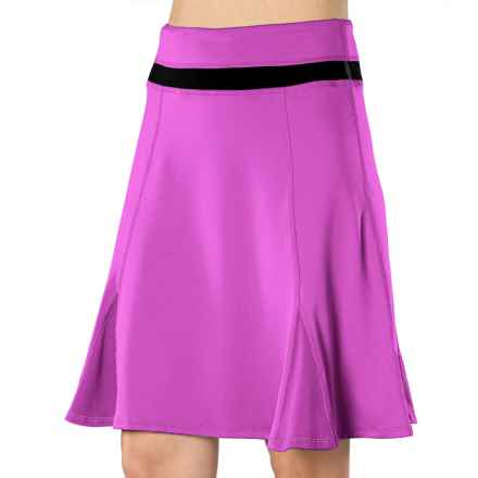 Stonewear Designs Pippi Skirt (For Women) in Tryst - Closeouts