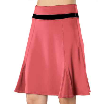 Stonewear Designs Pippi Skirt (For Women) in Watermelon - Closeouts
