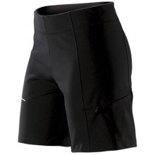Stonewear Designs Rockin' Shorts (For Women) in Black - Closeouts