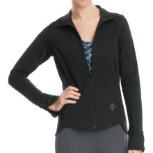 Stonewear Designs Rockin Jacket (For Women) in Black - Closeouts