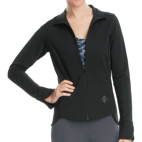 Stonewear Designs Rockin Jacket (For Women) in Black