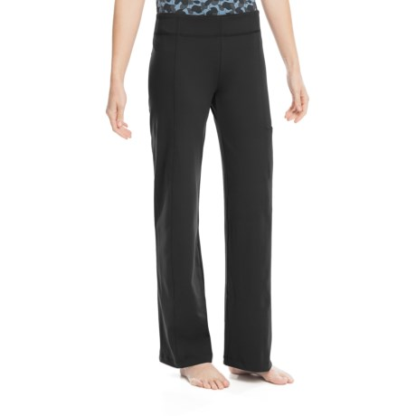 Stonewear Designs Rockin Pants (For Women) in Black