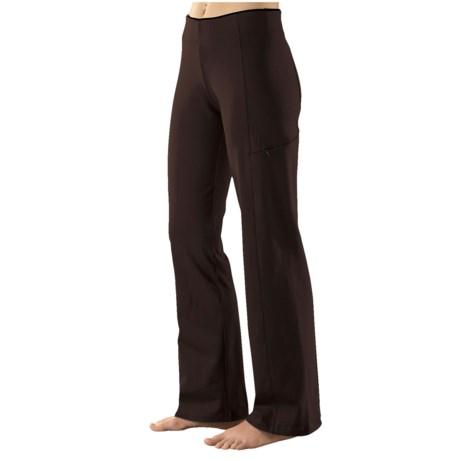 Stonewear Designs Rockin Pants (For Women) in Mink