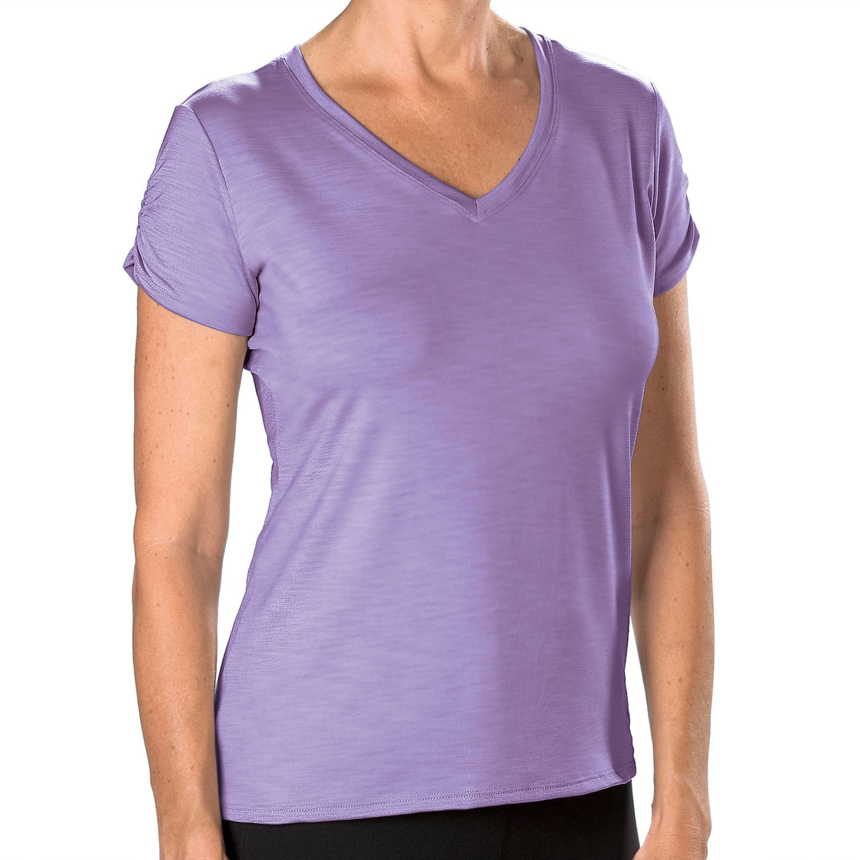 Stonewear designs shimmy t shirt v neck short sleeve for T shirt design v neck