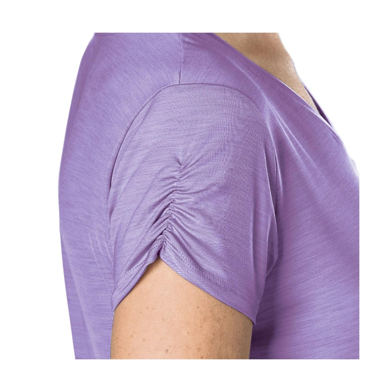 Stonewear designs shimmy t shirt for women 6567t save 30 for T shirt design v neck