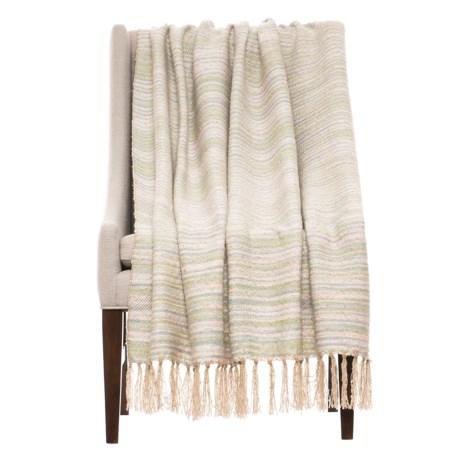 Image of Storehouse Hay Throw Blanket - 50x60?