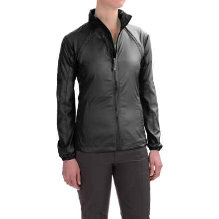 Storm Creek Nadia Convertible Jacket (For Women) in Black - Closeouts