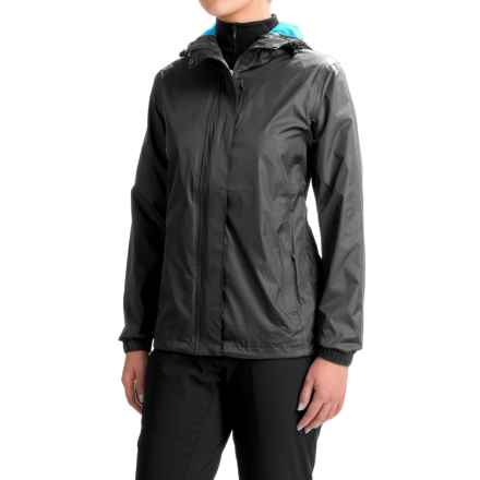 Storm Creek Rachel Stormcell Jacket (For Women) in Jet/Liberty - Closeouts