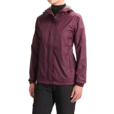 Storm Creek Rachel Stormcell Jacket (For Women) in Plum/Ash - Closeouts