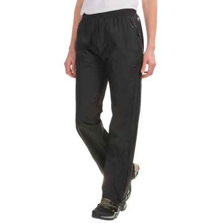 Storm Creek Rosey Stormcell Pants (For Women) in Black - Closeouts