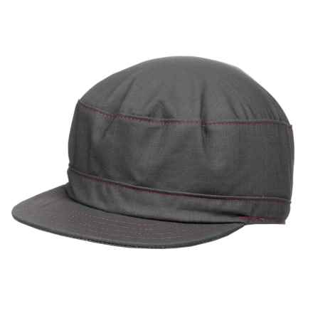 Stormy Kromer Cadet Cap (For Men) in Graphite - Closeouts